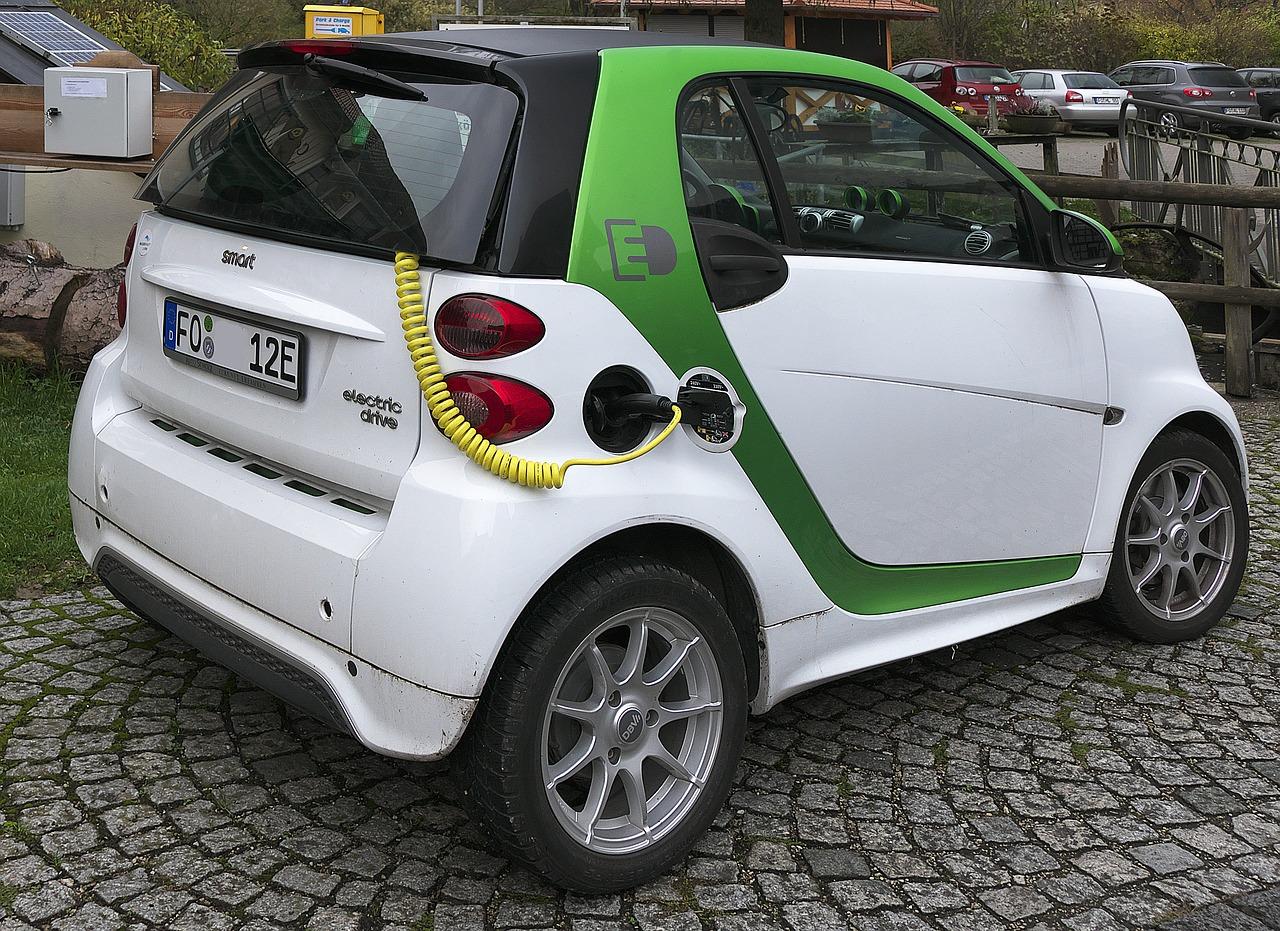 Acheter sa voiture électrique d'occasion 1