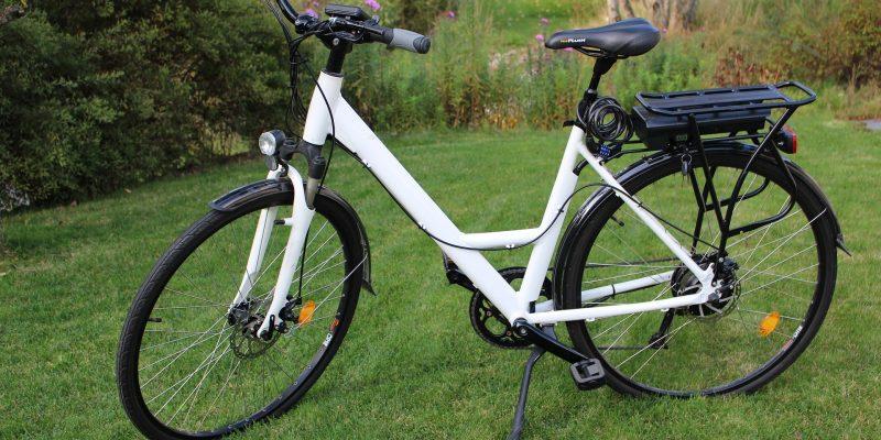 Pourquoi opter pour un vélo électrique?