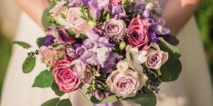 Comment choisir le bouquet de mariée?