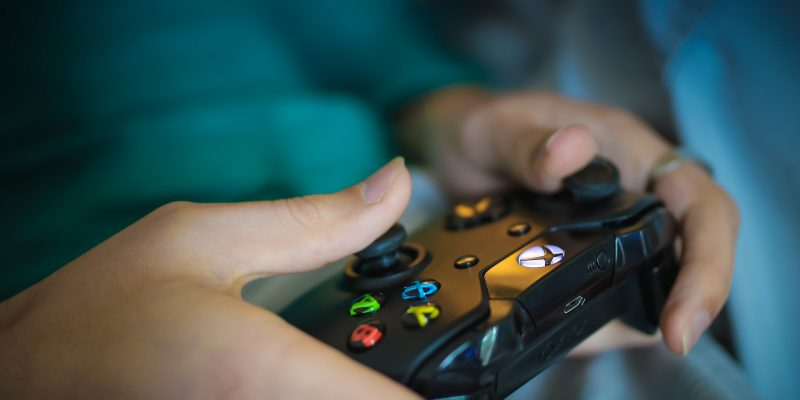 Comment choisir les jeux vidéos pour ses enfants?