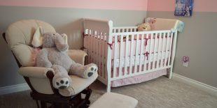 Comment décorer la chambre de bébé?