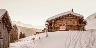 Pourquoi louer un chalet pour ses vacances d'hiver?