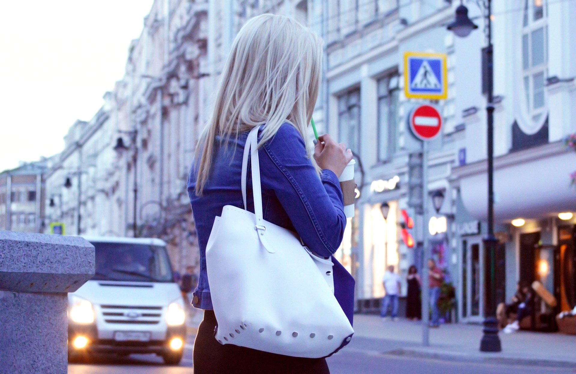 Pourquoi opter pour un sac à main en cuir? 3