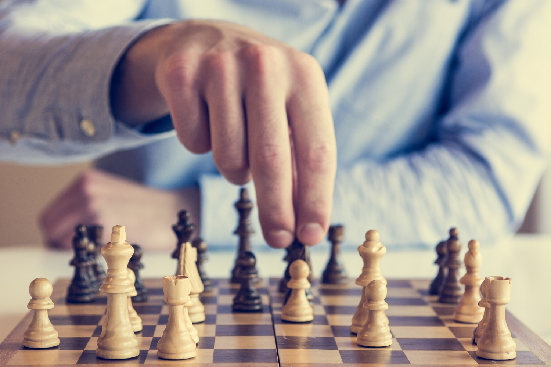 Pourquoi commander des accessoires pour jeux d'échec ? 1