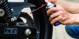 Comment garder sa moto en bon état ?