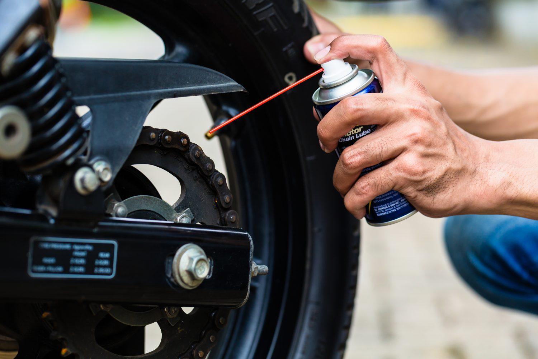 Comment garder sa moto en bon état ? 1