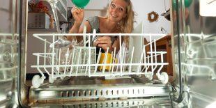 Comment nettoyer son lave-vaisselle avec des pastilles de nettoyage?