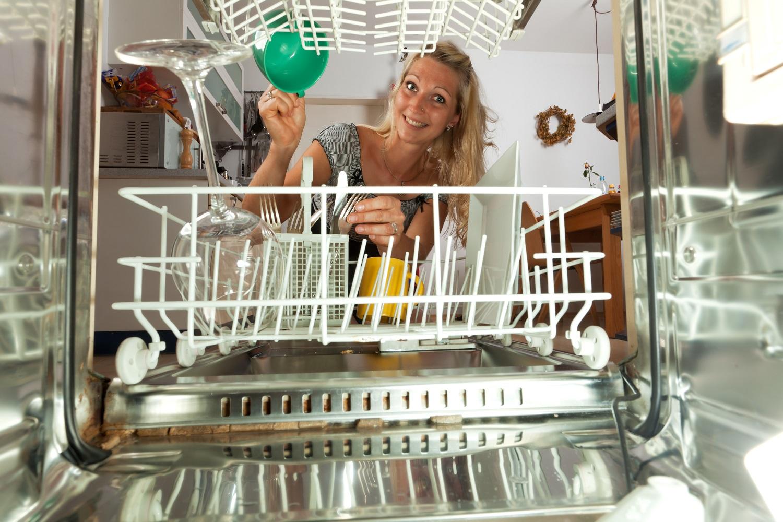 Comment nettoyer son lave-vaisselle avec des pastilles de nettoyage? 1