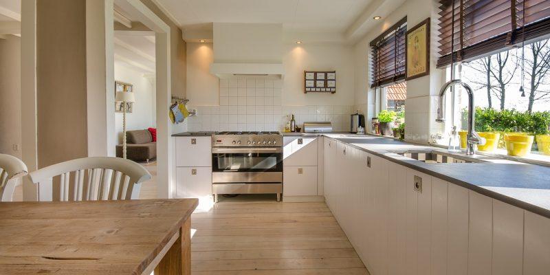 Créer l'agencement parfait pour sa cuisine