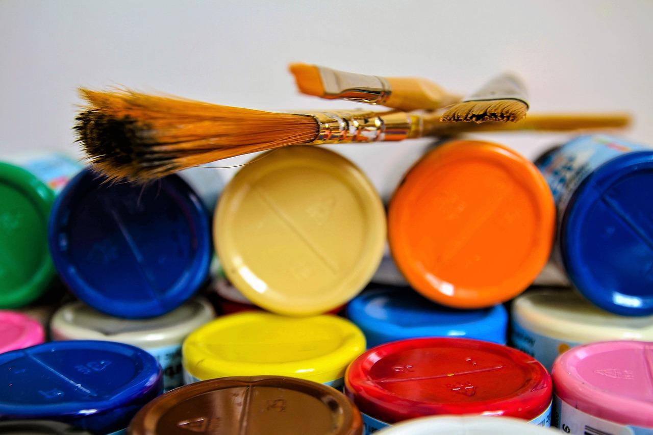 Avantages et inconvénients de la peinture glycérophtalique 6