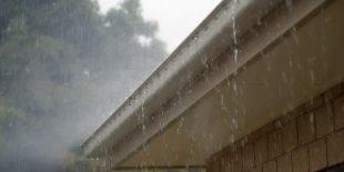 Écoulement des eaux de pluie: ce qu'il faut savoir