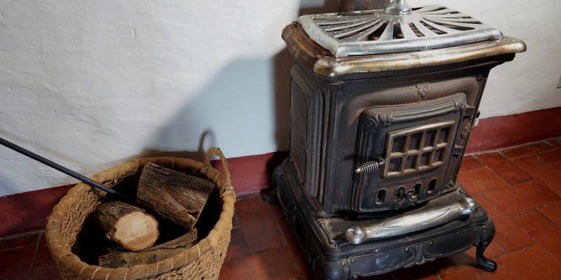 Poêle à bois : le chauffage parfait pour réussir sa transition énergétique