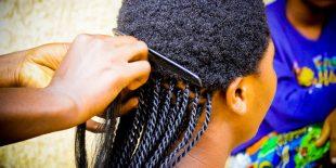 Les différentes coiffures africaines