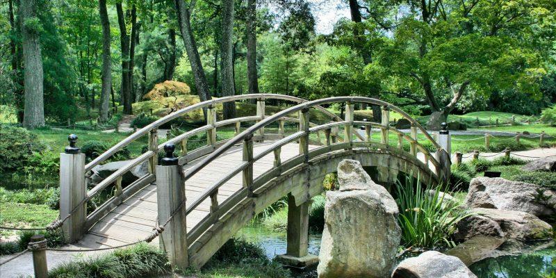 Qu'est ce qu'un jardin paysager ?