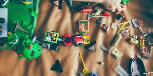 Comment bien choisir un jouet ?