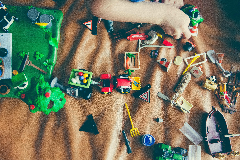 Comment bien choisir un jouet ? 1