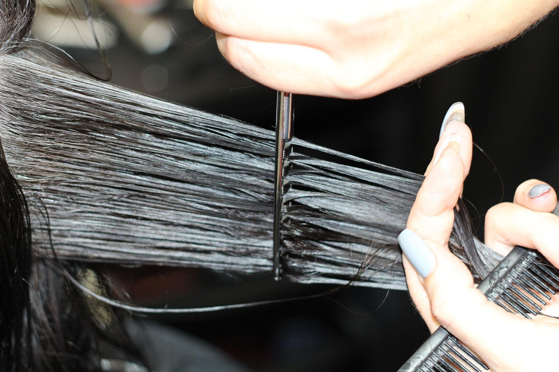 Connaissez-vous les salons de coiffure bio ? 1
