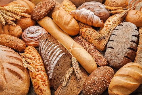 Les variétés de pains en France 1
