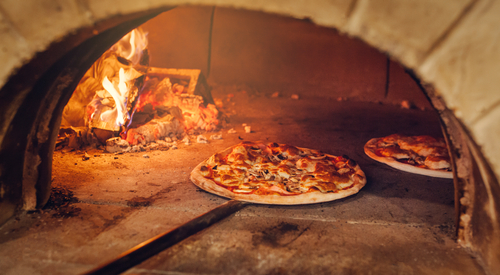 Les origines de la pizza : une histoire des plus fascinantes ! 1