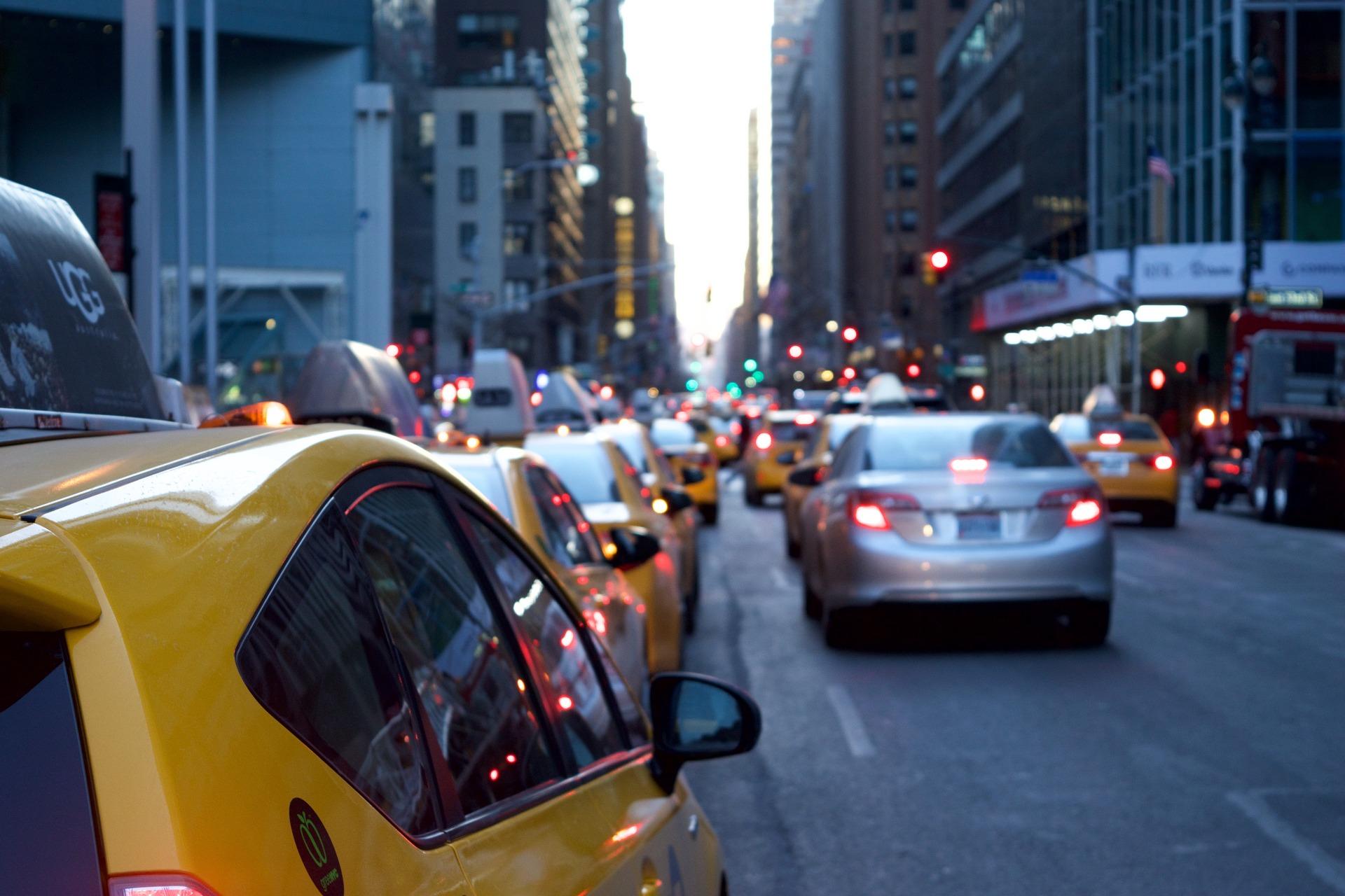 Tout connaître de l'assurance pour taxi 1
