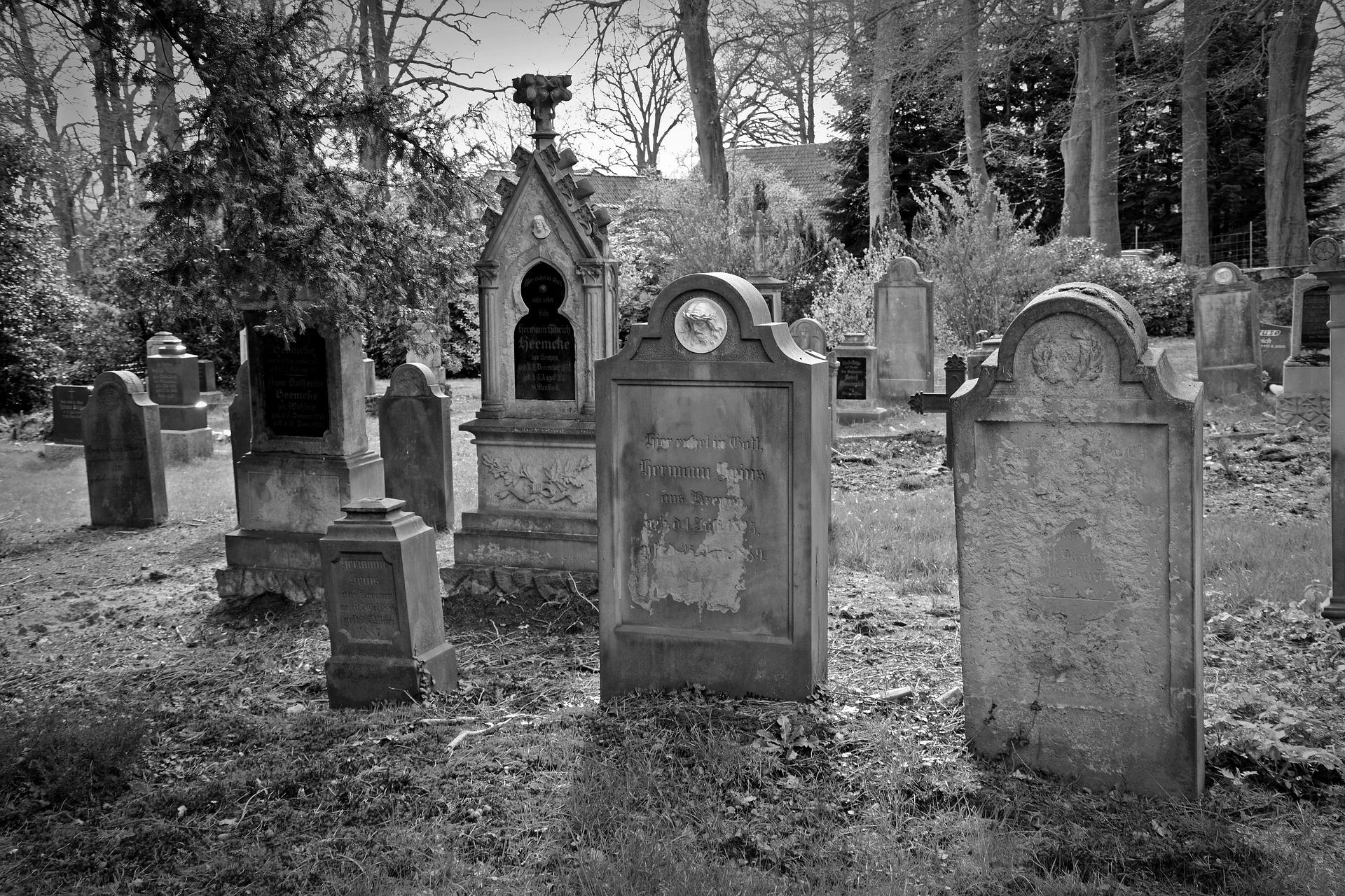 Tout savoir sur les pompes funèbres 1