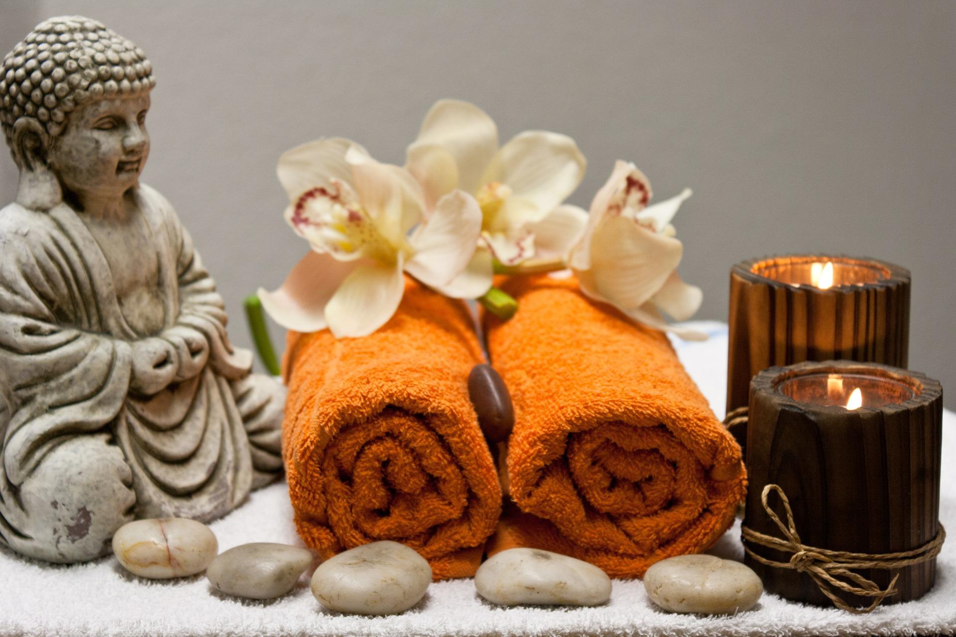 Comment se former pour faire des massages ? 1