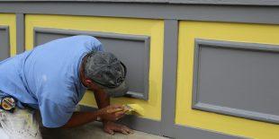 Connaissez-vous le métier de peintre en bâtiment ?
