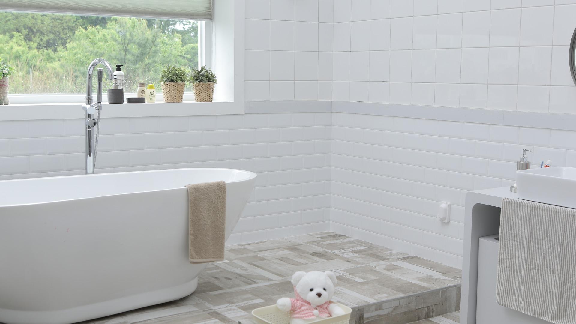 Créer ou rénover sa salle de bain 1