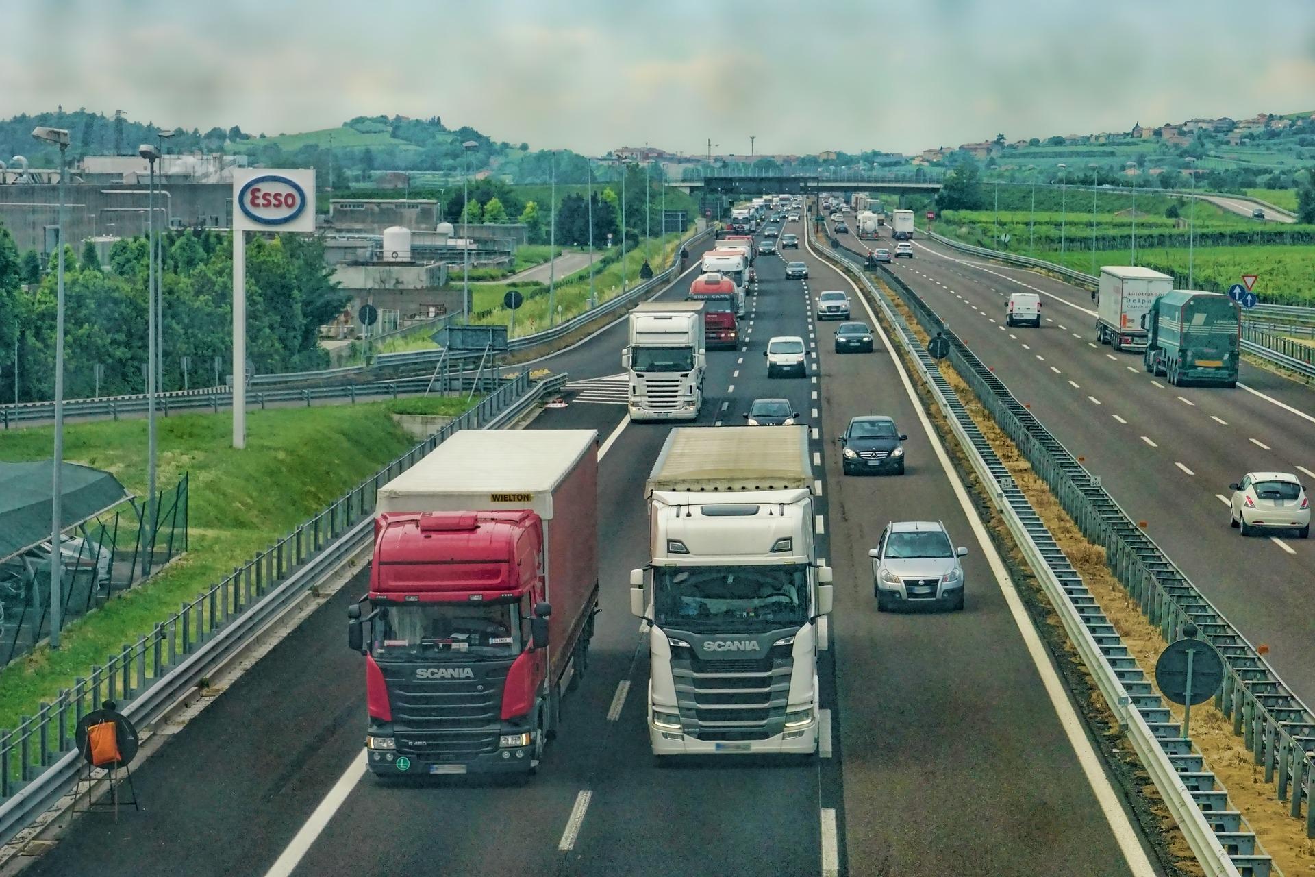 Tout savoir sur la réglementation du transport routier