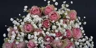 Comment composer un beau bouquet ?
