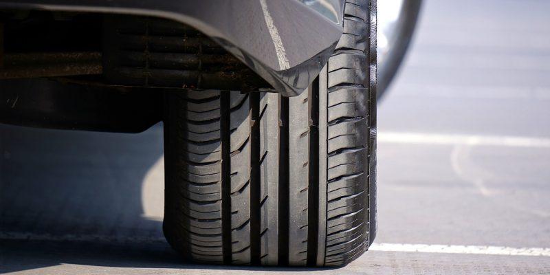 Comment garder un pneu en bon état?