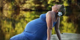 Comment réussir des photos de grossesse ?