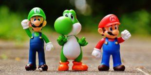 Le jeu gratuit en ligne : pour le fun et pour l'argent
