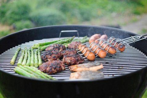 Astuces pour nettoyer un barbecue 2