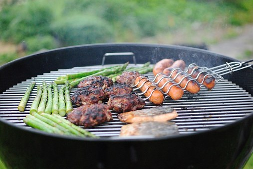 5 idées recettes barbecue simples