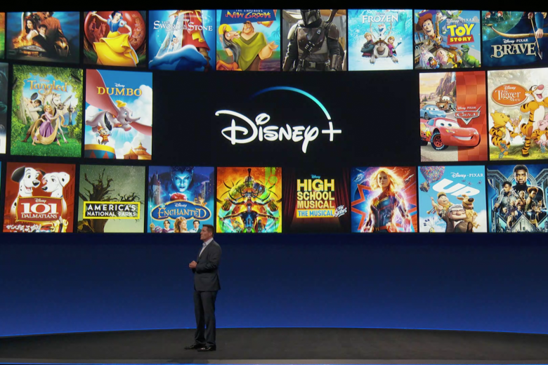 Les licences Disney à venir sur Disney+ (Star Wars, Marvel, etc.) 1