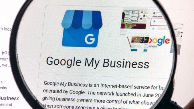 Suppression des avis sur les fiches Google My Business 1